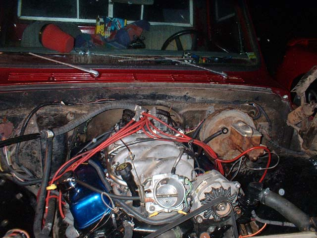 » Chevy Engines Vortec 8100 81l Engines For Sale Used Engines For