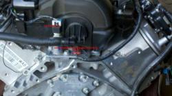 2010 to 2011 Camaro LS3 L99 6 2L information