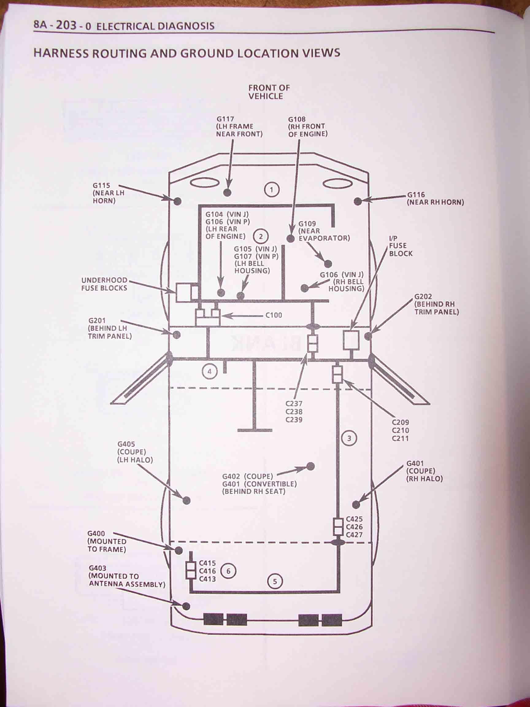 Schön 1987 Corvette Radio Schaltplan Ideen - Schaltplan Serie ...